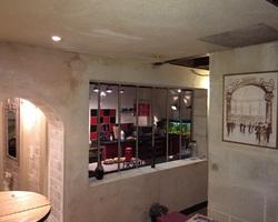 Cheminée de Bordeaux Bastide Pose Plus - Bordeaux - Verrière & Restauration pierre