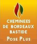 Cheminée de Bordeaux Bastide Pose Plus